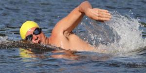Stuart Swim - Jeff Stuart Open Water Swim